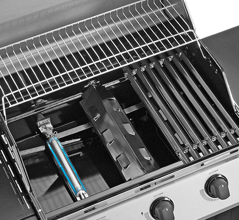 Master Chef 174 S420 Barbecue